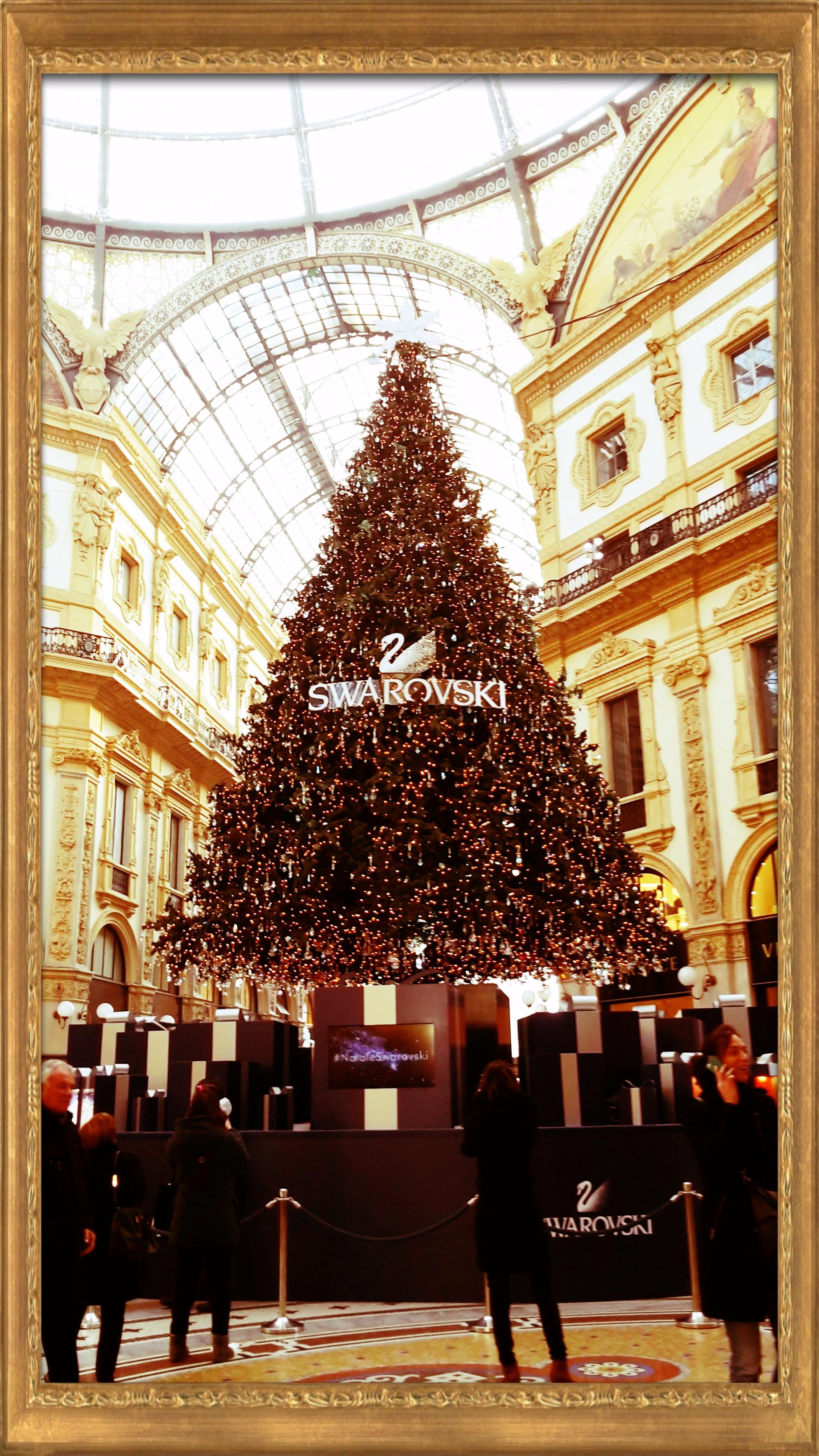 Christ Mas Shopping In Milan Easyshoppingmilano