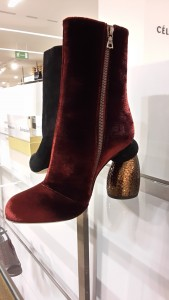 MILAN WINTER SHOES 2017