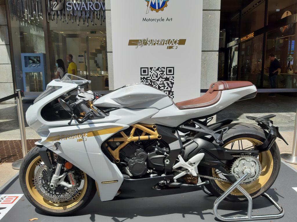 Milano Monza Motorshow 2021